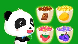 Baby Panda's Carnival | Children Play Popular Carnival Games | Baby Fun Game