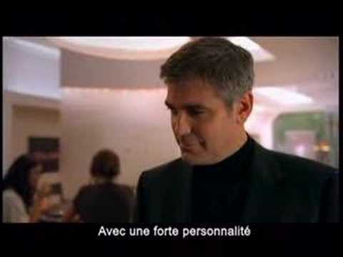 Nespresso Commercial - George Clooney - What Else Video