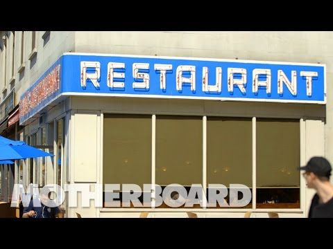 Simulating a Climate-Changed Earth Atop the Seinfeld Diner