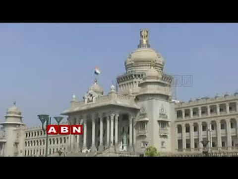 HD Kumaraswamy to take oath today | ABN Telugu