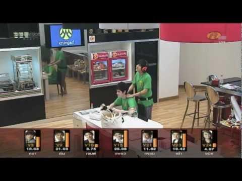 OPV HD เต๋าคชา - แสนลัานนาที