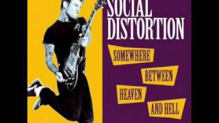 Watch Social Distortion Making Believe video
