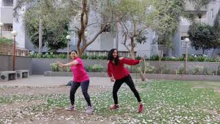 Lamborghini (jai mummy di) Bollywood dance fitness