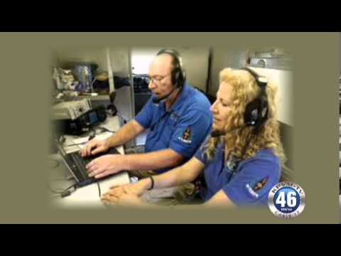 02/22/2013 Ham Radio Testing