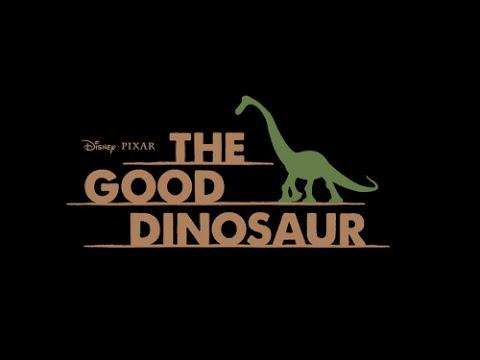 What Happened to Pixar's The Good Dinosaur?