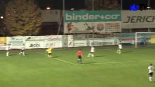 FC Gleisdorf 09 - SC Deutschlandsberg