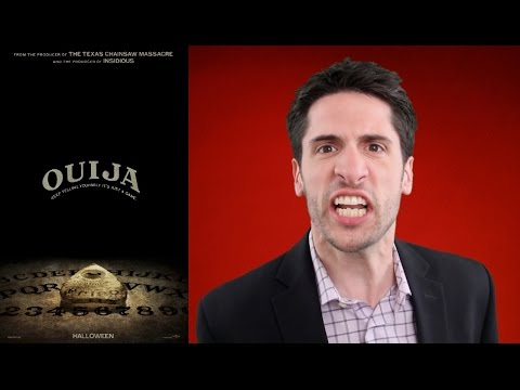 Ouija movie review