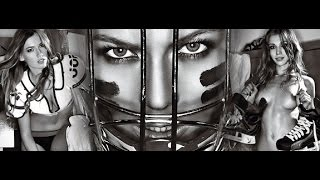 NHL Playoffs Intensity Mashup 2012 Hockey NHL ice hockey clips