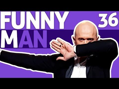 Funny MAN - Самые смешные видео приколы Май 2017 #36
