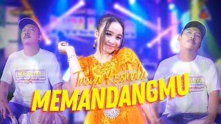 Download lagu Tasya Rosmala ft.  New Pallapa - Memandangmu ( ) Bulan Bawa Bintang Menari
