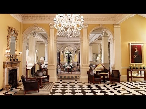 Luxury Property & Real Estate London England UK