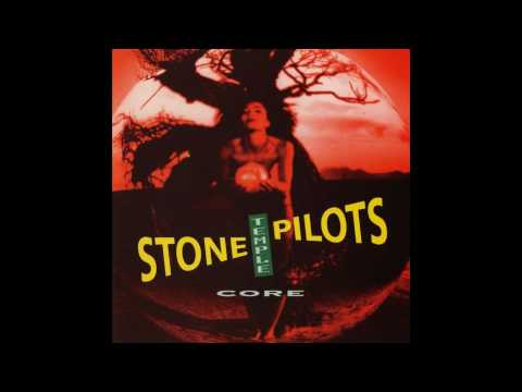 Plush - Stone Temple Pilots [Best Quality on YouTube]