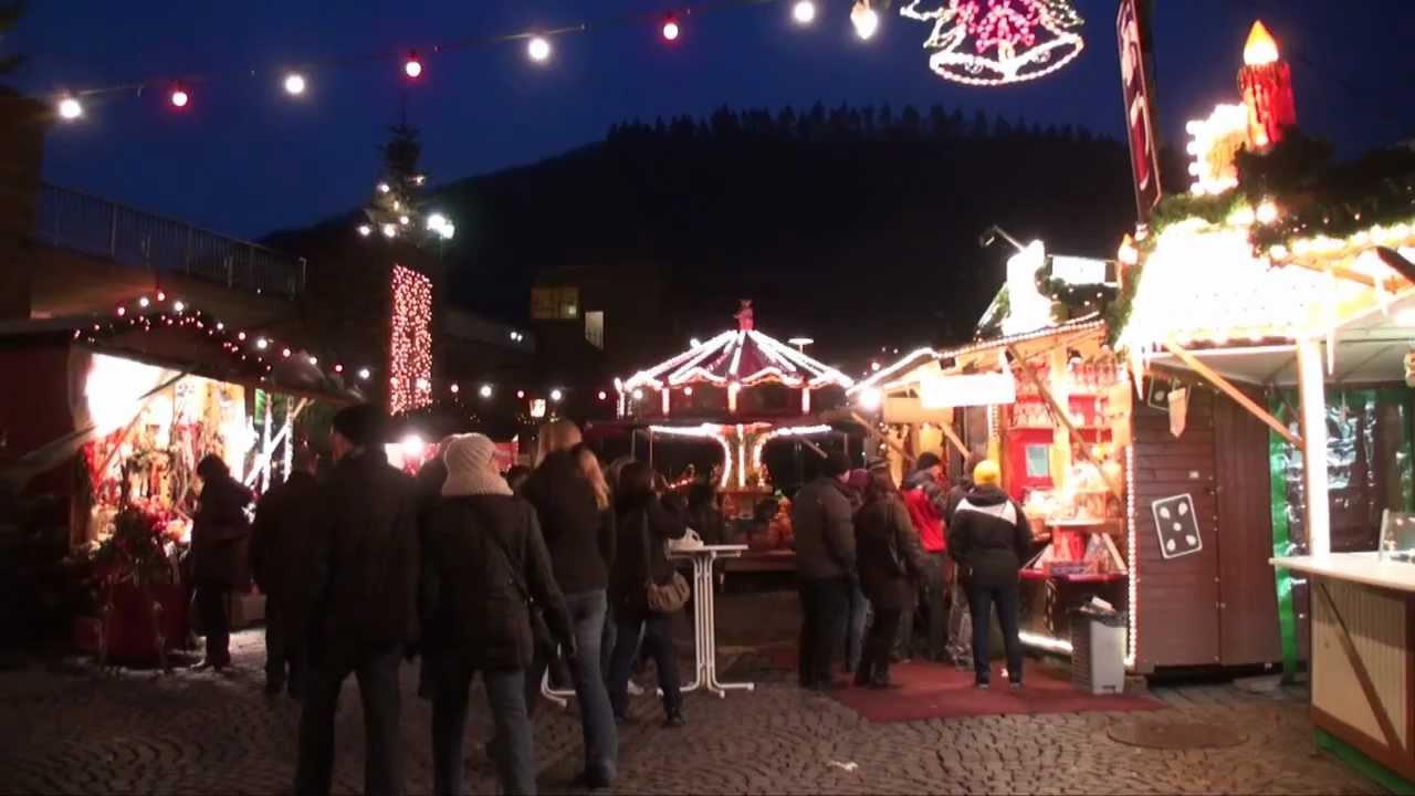 Alemania cochem mercado de navidad turismo valle del - Cochem alemania ...