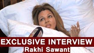 Exclusive Interview : Rakhi Sawant | मेरे पर Tanushree Dutta ने करवाया हमला | Dainik Savera