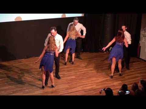 00221 DIZC2016 Moments Dance dance group Oslo ~ video by Zouk Soul