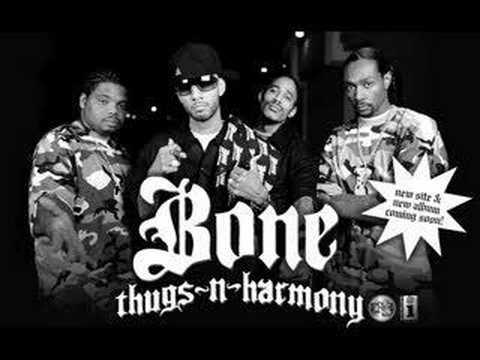 Bone Thugs N Harmony - Just Vibe