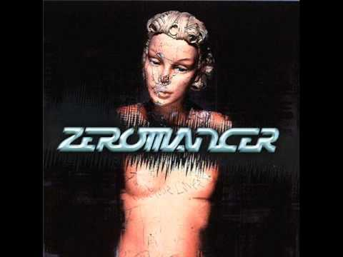 Zeromancer - Something For The Pain