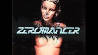Watch Zeromancer Something For The Pain video