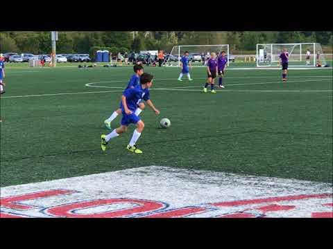 Soccer at SLYSA 9-9-17