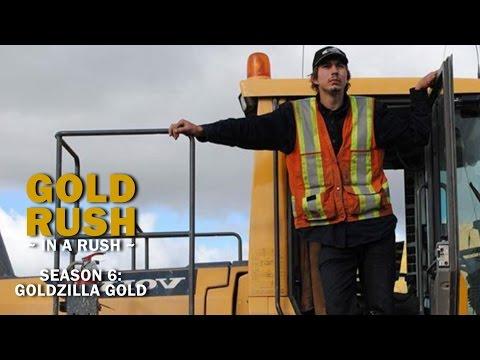 Gold Rush | Season 6, Episode 13 | Goldzilla Gold - Gold Rush in a Rush Recap
