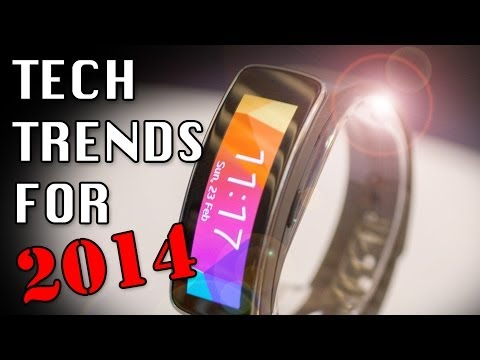 Apple's CarPlay and tech trends of 2014 in CNET UK podcast 379