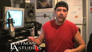 M.F.R. Interview - LAHitman Studios