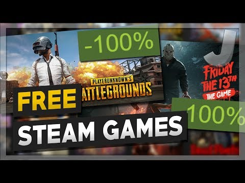 How To Get FREE Steam Games 2017 (Keymailer)