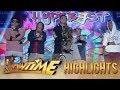 download lagu      It's Showtime: Sigaw ng Tondo wins over V.I.P.   Hypebest    gratis