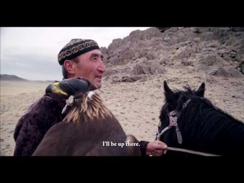 Clip: The Eagle Huntress streaming vf