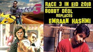 download lagu Salman Is NOT Playing Villain's Role In Race 3 gratis