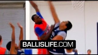 Shabazz Muhammad DOMINATES His Senior Season! The #1 Player In the Nation OFFICIAL Mixtape!