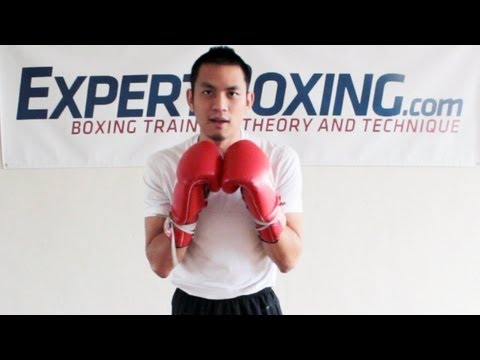 Boxing Sparring Tips for Beginners Image 1