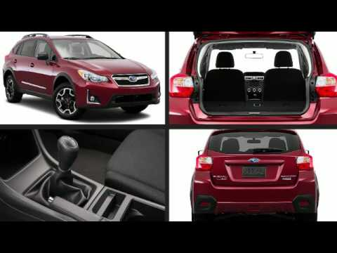 2017 Subaru XV Crosstrek Video