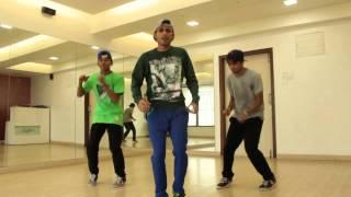 Exclusive: Love Dose Full Video | Yo Yo Honey Singh | Desikalakaar | RVJ Choreography