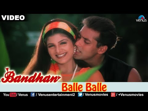 Balle Balle (bandhan) video