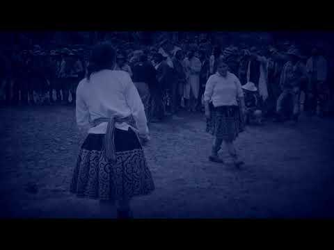 INTRO WARMY TAKANAKUY - CHUMBIVILCAS - 2014 -  BLU RAY