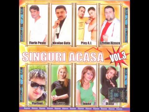 Sonerie telefon » Florin Peste si Rudi – La mine-ai iubit doar banii (Audio oficial)