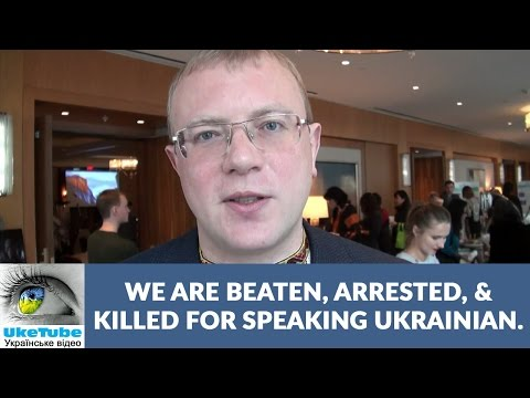 Russians murder, rape, torture, and kidnap Ukrainians (Права людини)