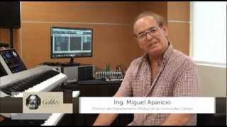 Nuevas formas de tecnología musical