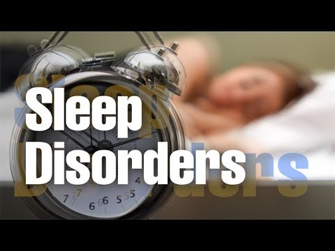 Sleep and Sleep Disorders in the Older Adult - Research on Aging