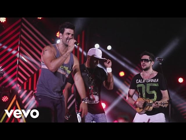 Oba Oba Samba House - Meu Palco / Ela Quer Pressão ft. MC Koringa