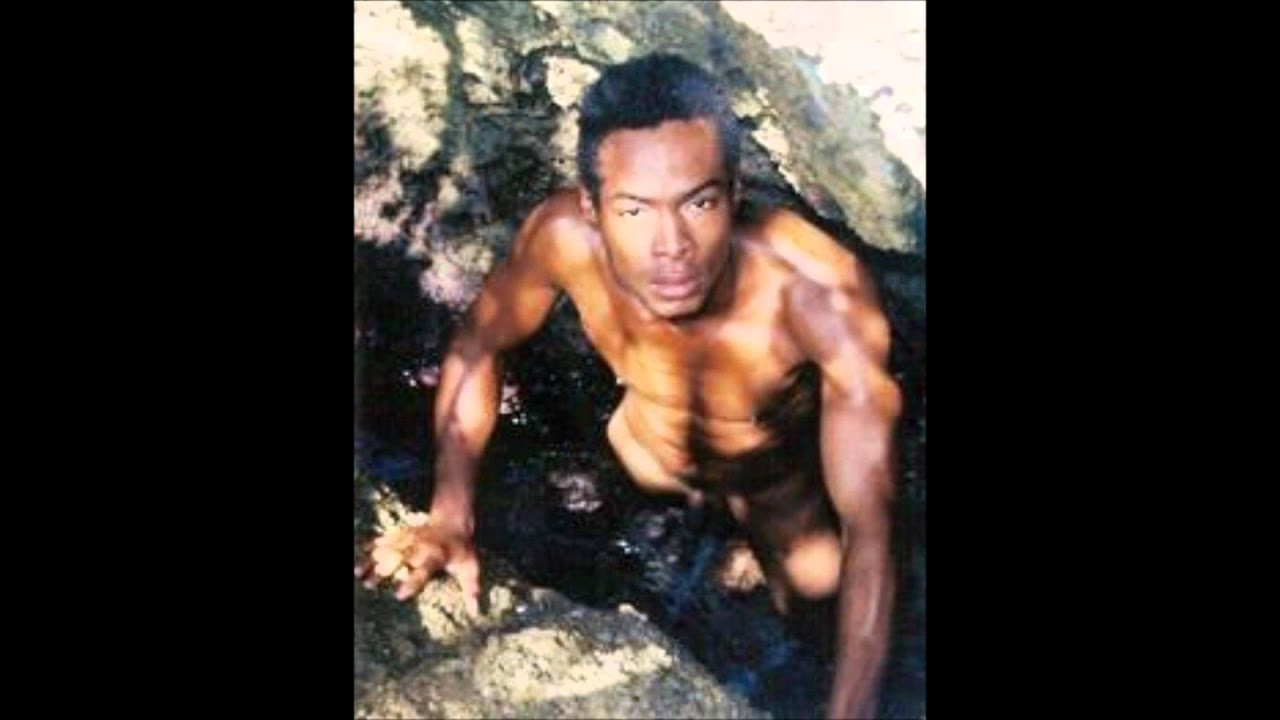The sexiest men from Jamaica.wmv - YouTube