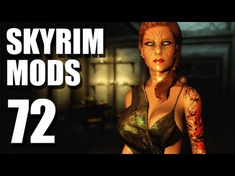 Skyrim Mods 72: Midas Magic Evolved v5, Sweetroll Randomization, Dogs of Skyrim