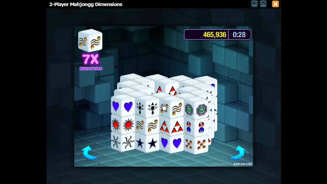 mahjong dimensions kostenlos spielen