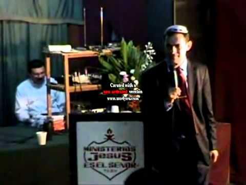 David Diamond desenmascara a Cash Luna 3/3