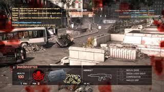 Battlefield 4 | ryan is a dick