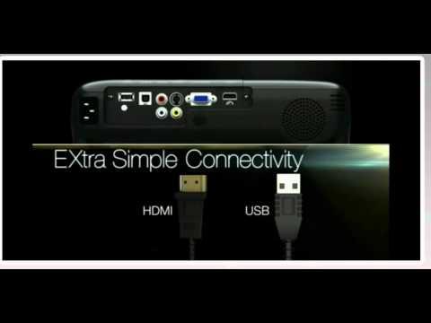 Epson EX7220 Wireless WXGA Projector