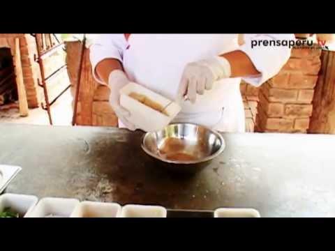 Receta Costillas Al Cilindro en salsa Barbacoa - El Chef Soy Yo
