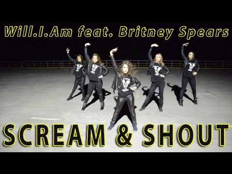 ANY DANCE / JAZZ FUNK CHOREO BY OLEG ANIKEEV / SCREAM AND SHOUT