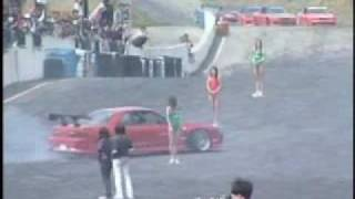 Amazing Drift Show  in Japan